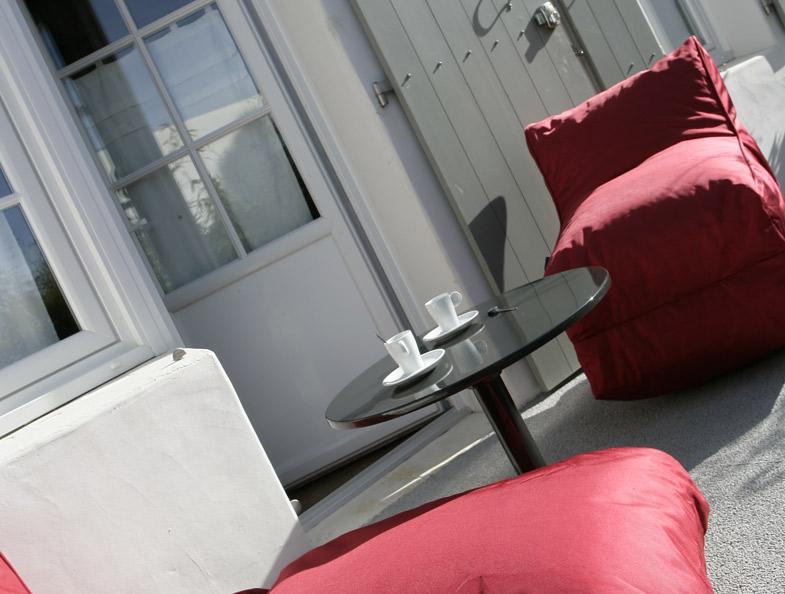 Les Bois Flottais Hotel