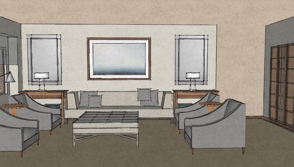 Berkley Carroll Winners Design Package