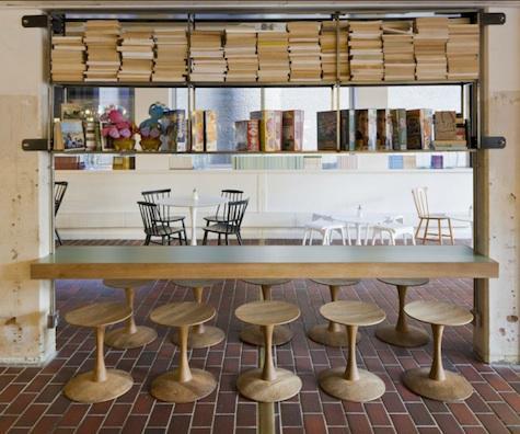 Barbicon Museum Restaurant