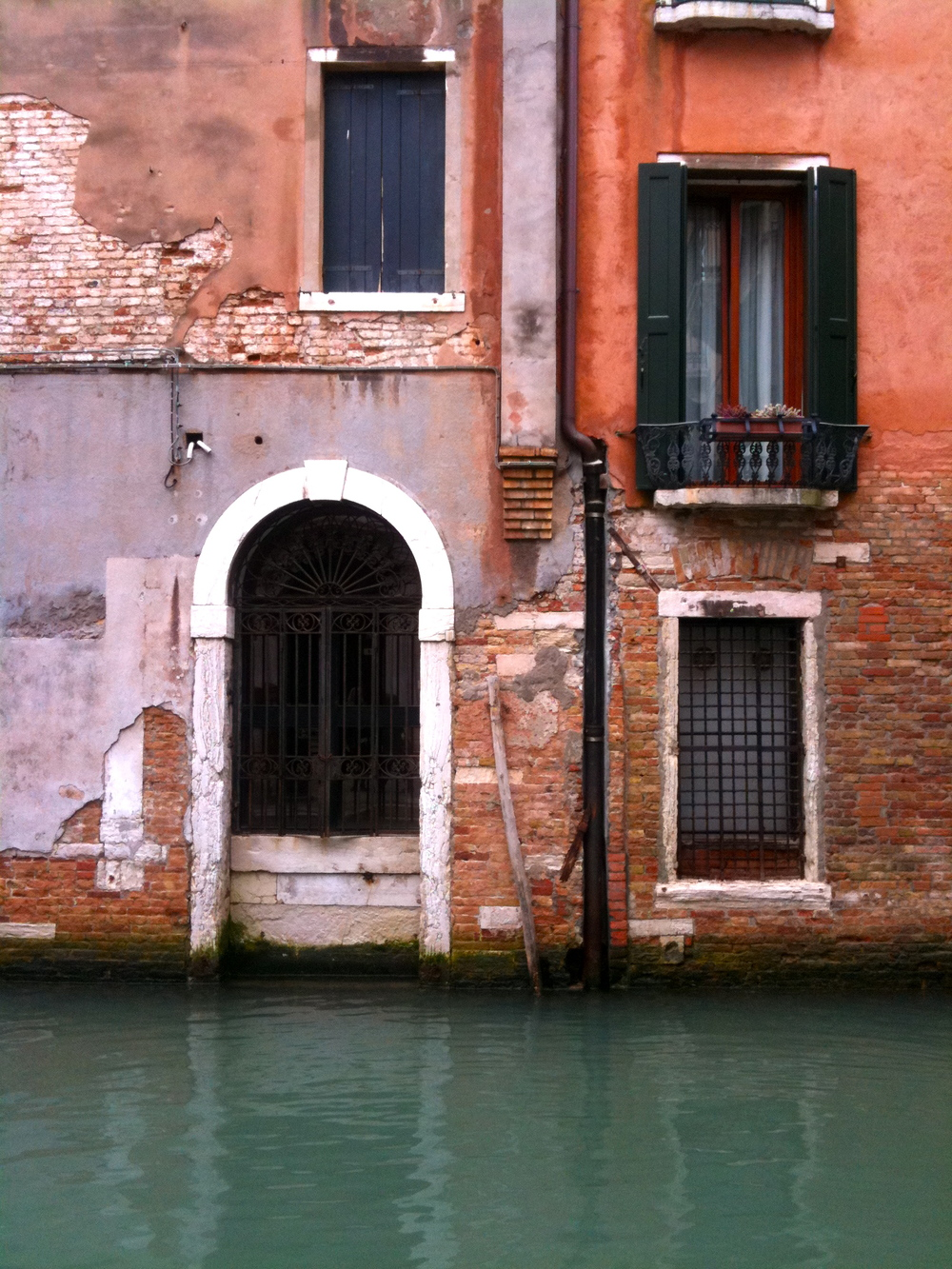 Venice: Day One