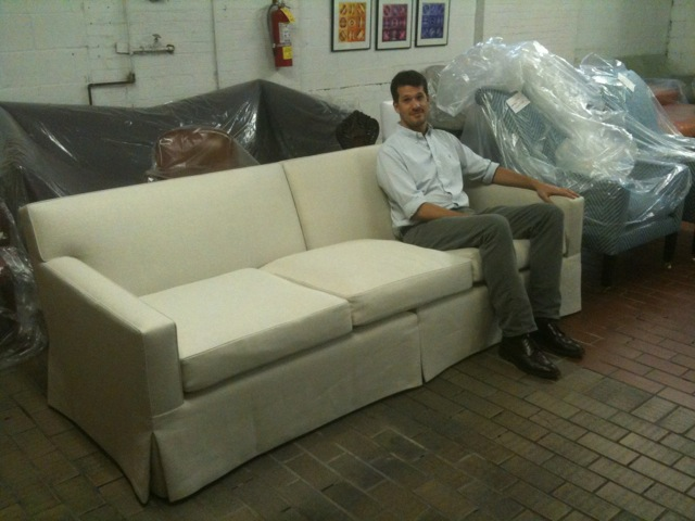 Lower 5th Avenue Custom Furniture