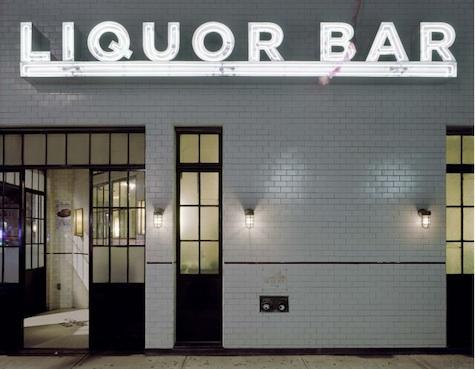 Schillers Liquor Bar