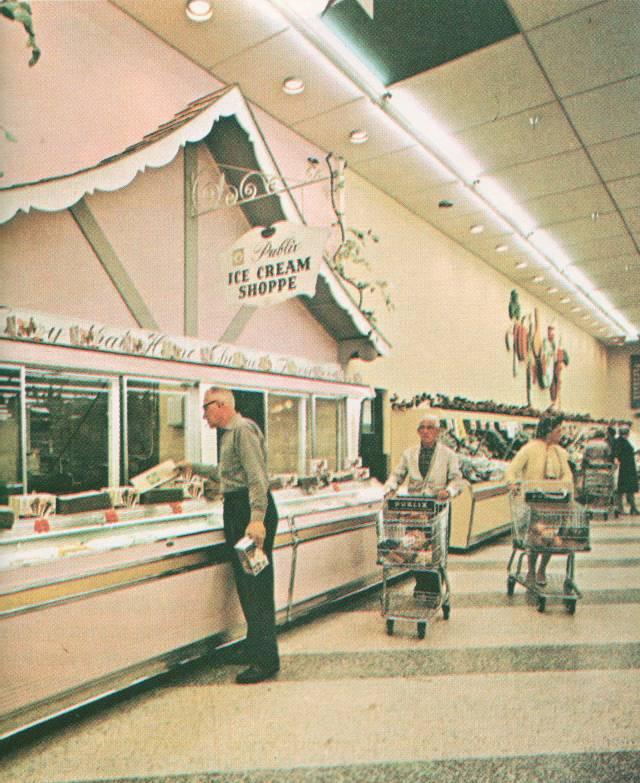 Vintage Supermarkets