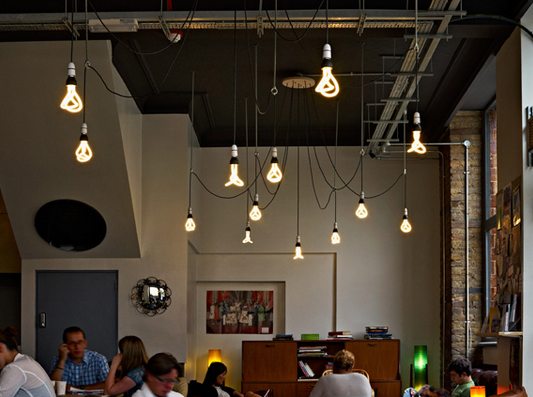 Plumen Lightbulbs