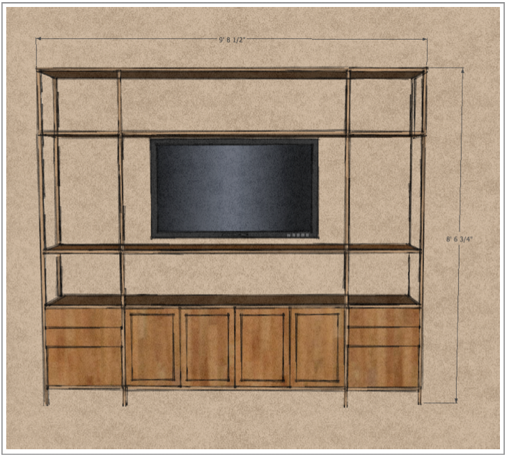 Lower 5th Avenue Furniture Approvals