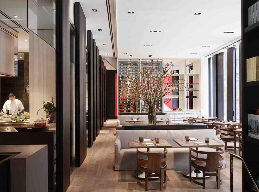 The Andaz Hotel: Midtown, NYC