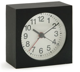 Read it and Sleep: 10 Best Classic Alarm Clocks