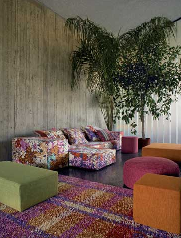Design Envy: MIssoni Home