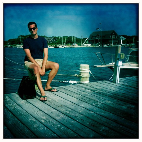 TRAVEL: Point of Woods, Fire Island