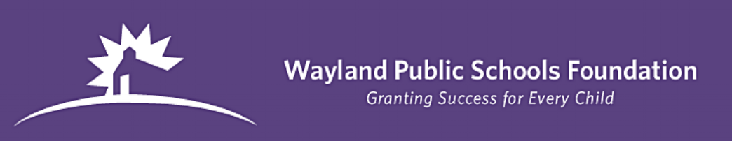 Wayland Public School Foundation