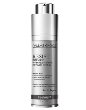 Paula's Choice RESIST Intensive Wrinkle Repair Retinol Serum, $37