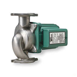005-SF2 Stainless Steel Circulator Pump (Less Flanges)