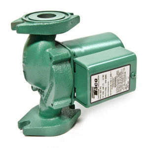 007 Circulator Pump (Less Flanges)