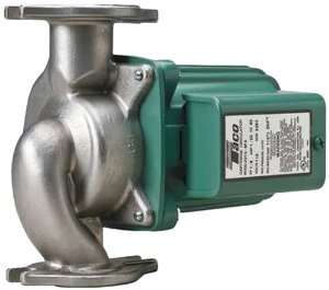 007-SF5 Stainless Steel Circulator Pump (Less Flanges)