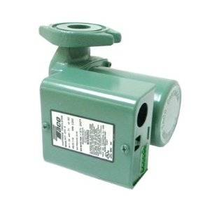 007-ZF5-9 Priority Zoning Circulator Pump