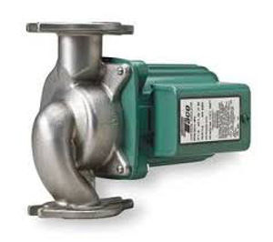 009-SF5 Stainless Steel Circulator Pump (Less Flanges)