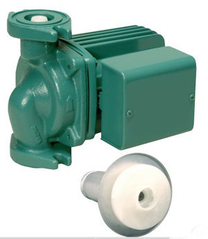 0013-F3 High Head Circulator Pump (Less Flanges)
