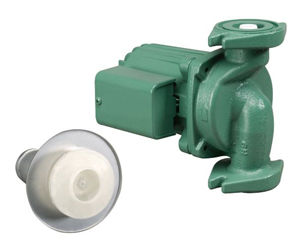 0014-F1 HV Circulator Pump (Less Flangesh