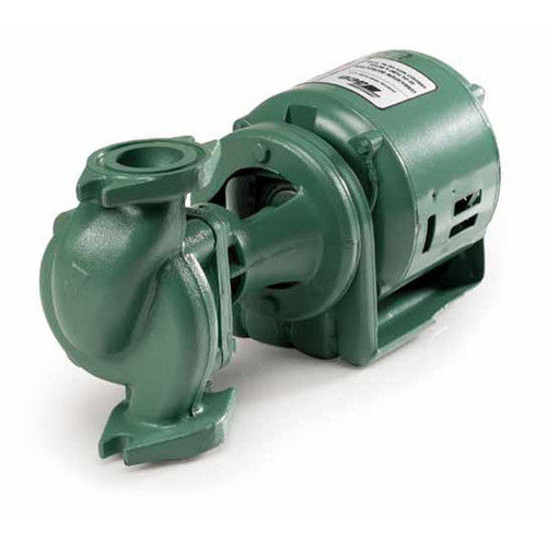111-8 HV Circulator Pump (Less Flanges)