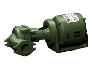 110 Circulator Pump (Less Flanges)