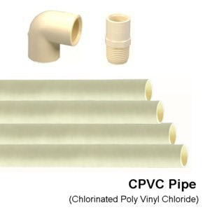 Pipe n n supply company inc for Is pex better than cpvc