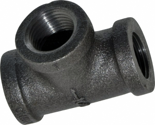 Image result for black iron fittings
