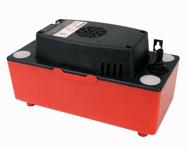 CP22  120 Volt Condensate Pump    CP22-230 230 Volt Condensate Pump