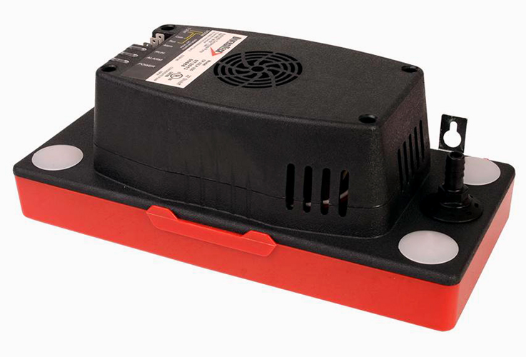 CP22LP 120 Volt Low Profile Condensate Pump