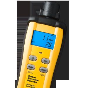 SCM4  - Carbon Monoxide (Stand Alone) Detector