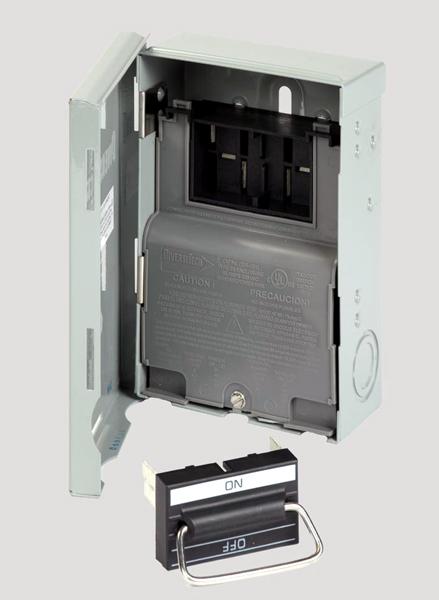 DDS-60U UNFUSED