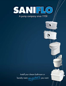 Saniflo Catalog