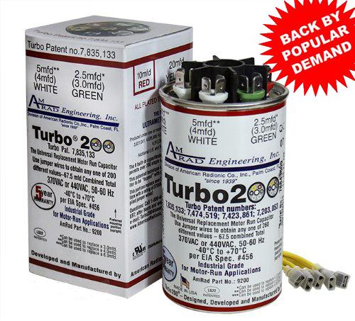 turbo 200