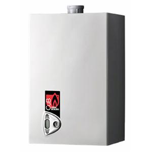 cub series boiler