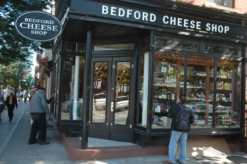 bedford cheese