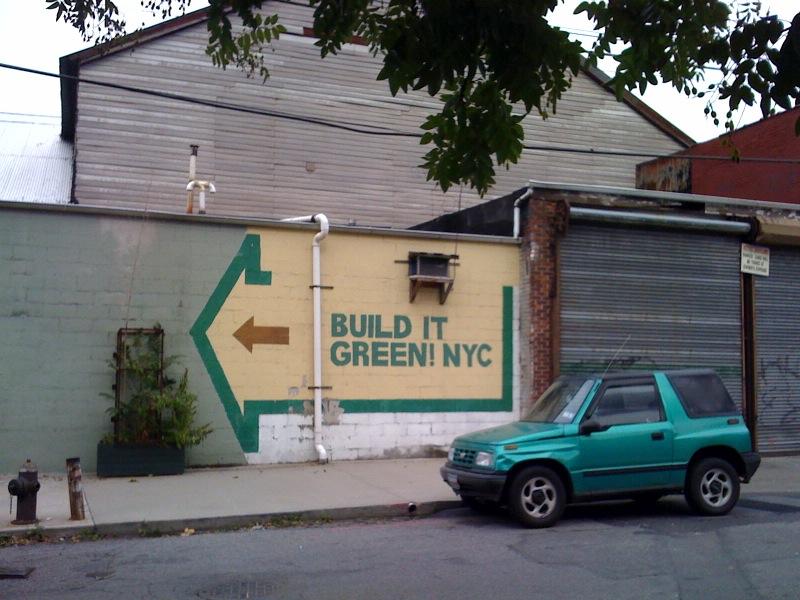 build it green ext
