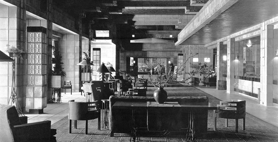 original lobby