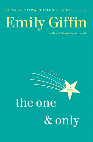 Copy of The One and Only by Emily Giffin