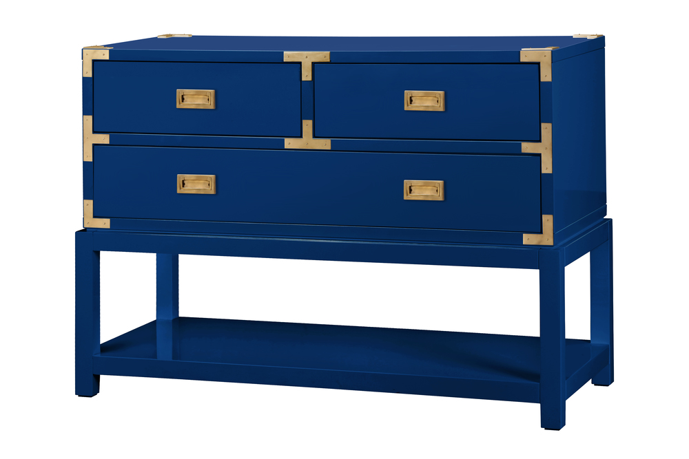 Campaign Chest from Bungalow 5