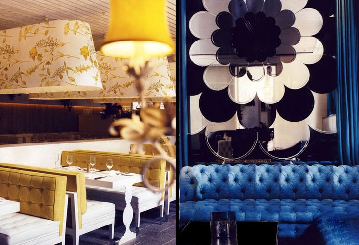 The Stunning Pulitzer Hotel in Buenos Aires