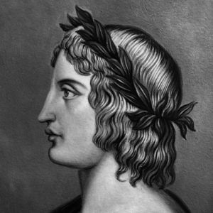 The Poet Virgil