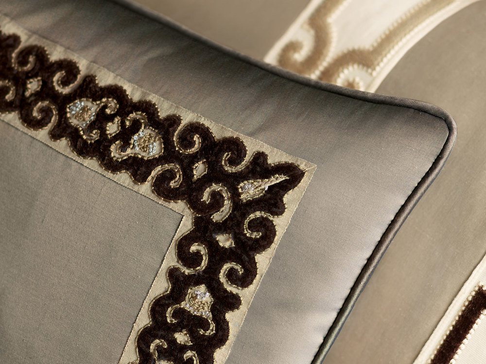 Place Vendome Collection from Travers Trim