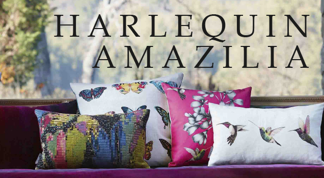Enchanting, whimsical, colorful, blissful........well done Harlequin!