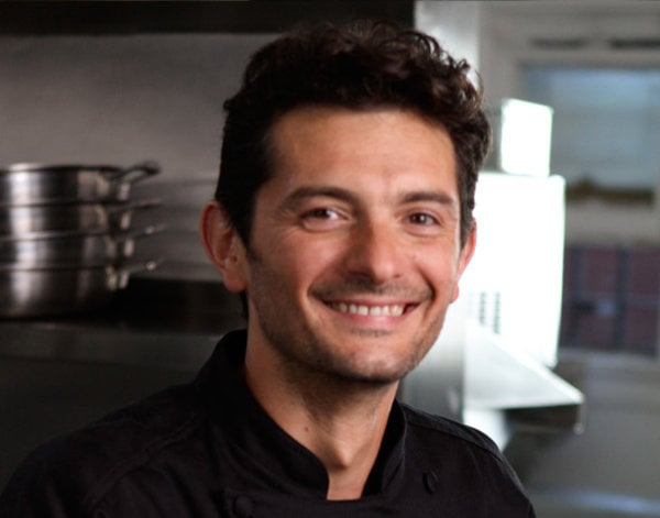 Food Network Star, Gabriele Corcos