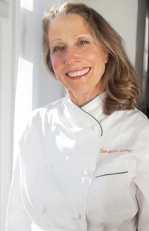 Sara Beth Levine, Baker and Restaurateur