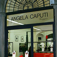 Another stop in the Oltrarno will be the spectacular shop of Angela Capoti Giuggiu, known the world over for her dramatic costume jewelry.