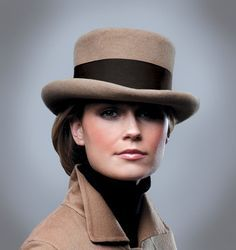 Eric Javits remains one of my favorite hat designers. His designs are classic and timeless, easily becoming family heirlooms that defy trends and time itself.