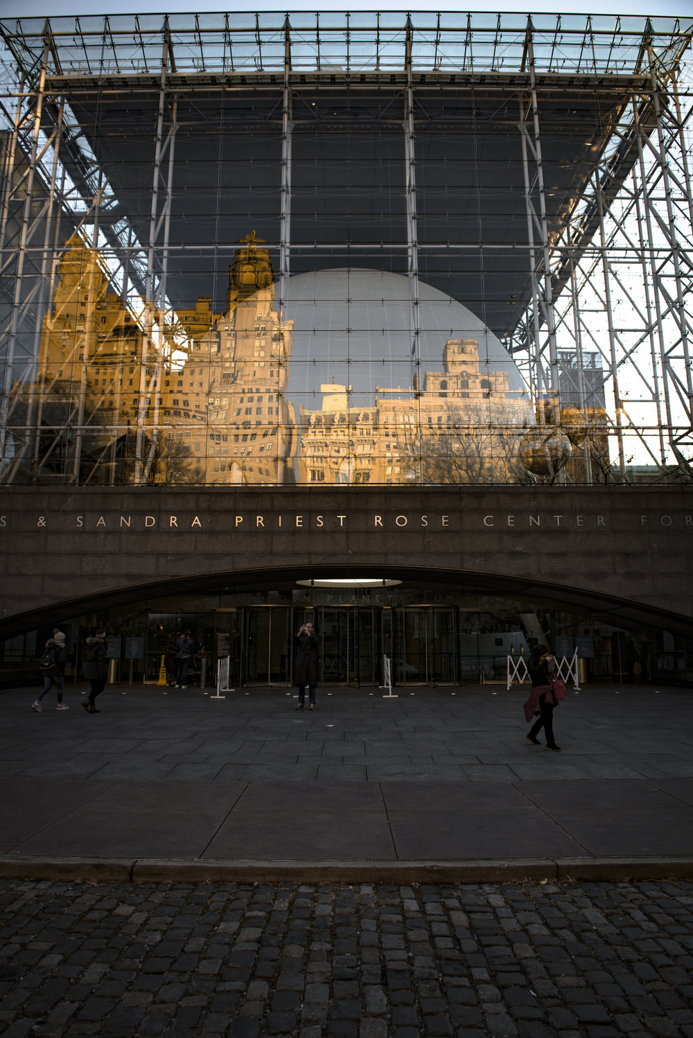 """The American Museum of Natural History. You can live in NYC and see something new everyday. I am going to make my """"Love Affair With NYC."""" a regular thing. Images of amazing places, people, things, events."""