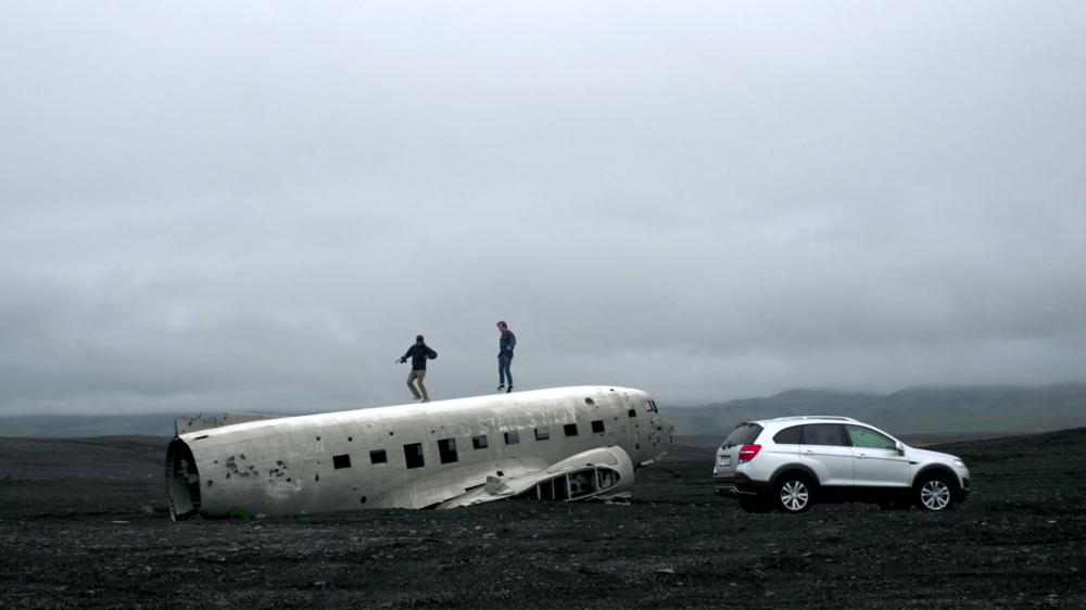Chevrolet - Capitva: Life test