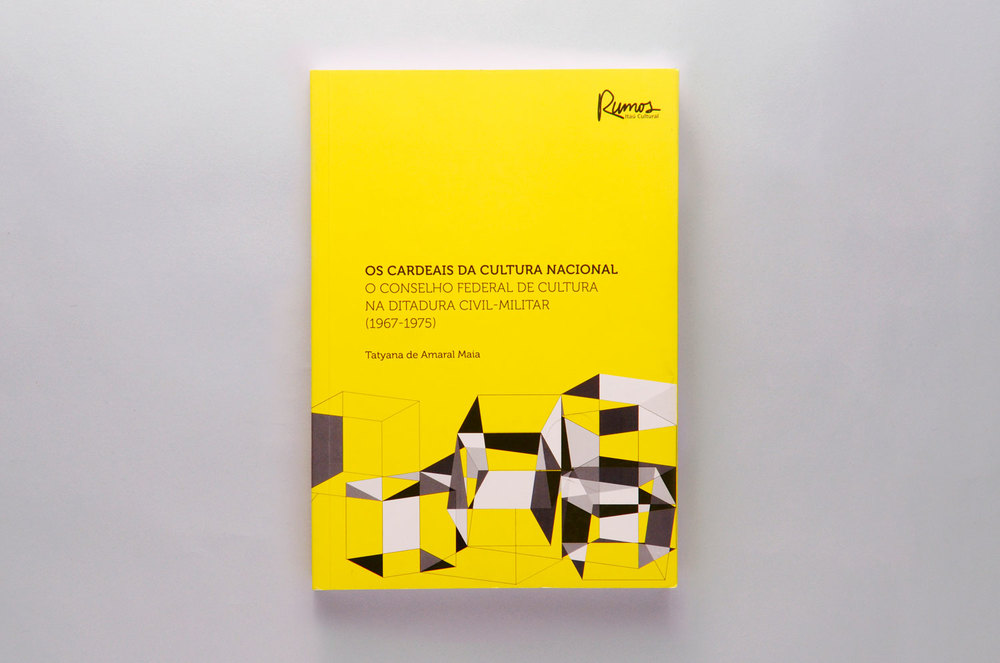 Volume 01 | capa