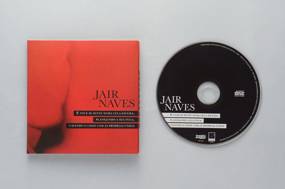 capa e rótulo para cd